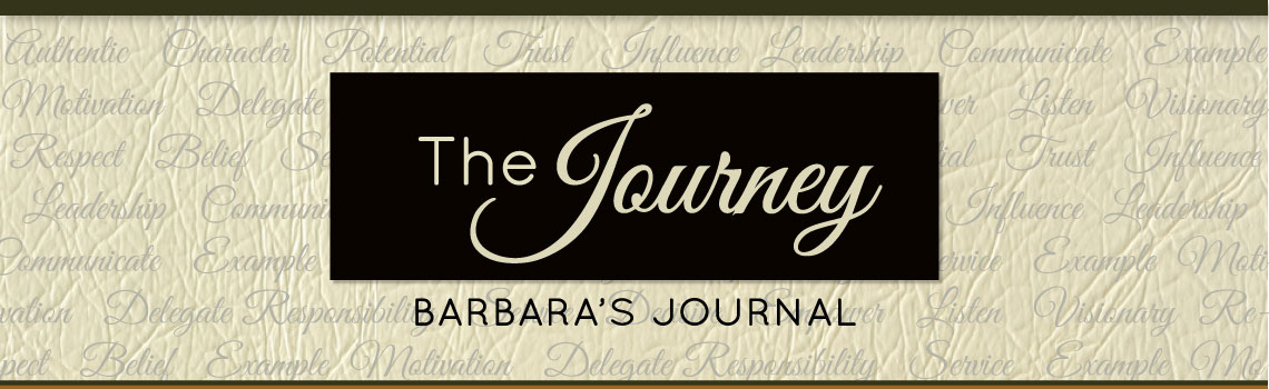 Barbara's Journal