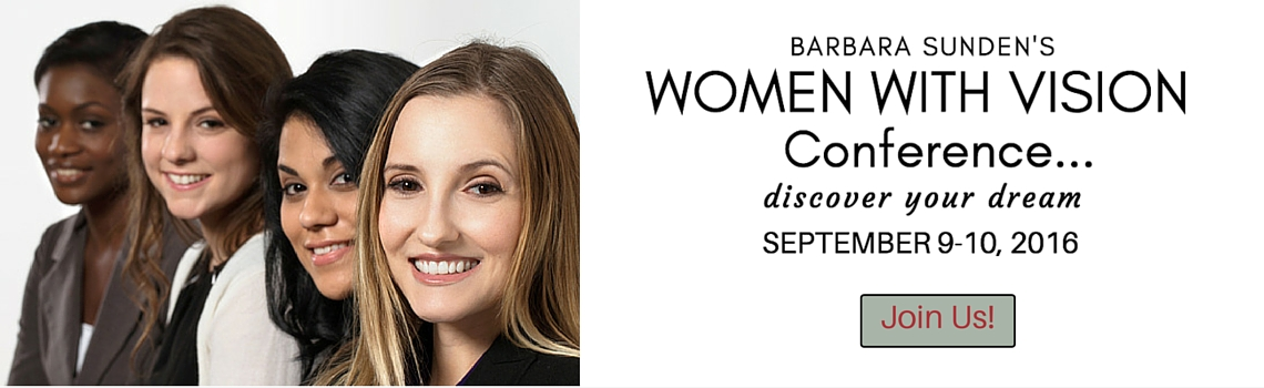 Women with Vision Conference 2016