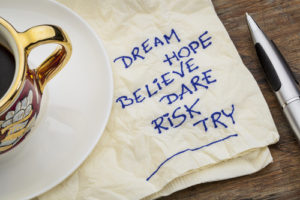 Are you Ready to Decide to Dream BIG?